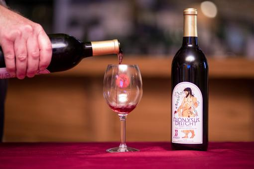 j & j winery